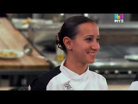 Адская кухня с Гордоном Рамзи 5 сезон 12 серия