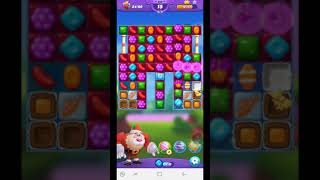 Candy Crush Friends Saga Level 818 ~ NO BOOSTERS