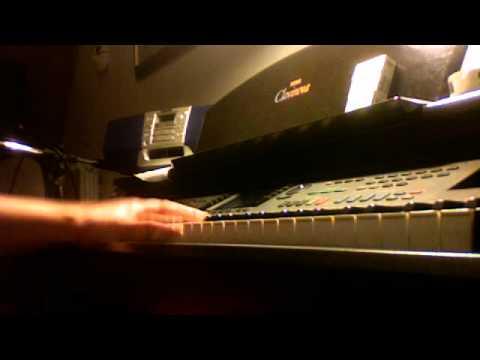 Bon Jovi-Always-Piano Version .