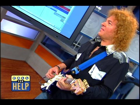 Call For Help: Dave Meniketti from Y&T