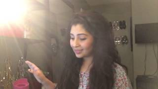 Rihanna | Four Five Seconds | Aadha Ishq Cover