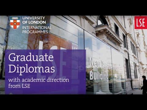Student Inspiration: Perry Jackson, Graduate Diploma in Economics, New Zealand