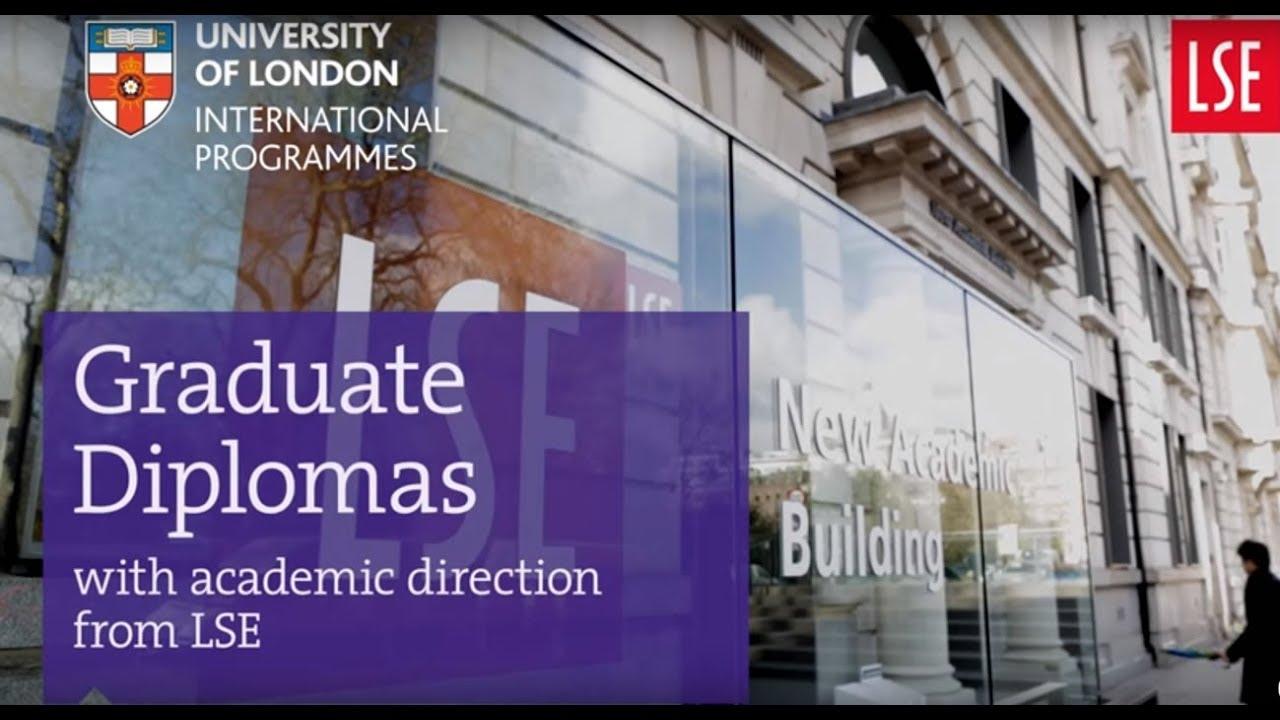 UOL Graduate Diploma in Banking - SAA Global Education
