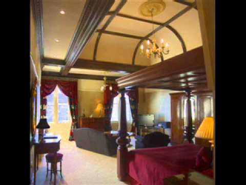 Rampsbeck Country House Hotel Ullswater Luxury Lake District Acc.wmv