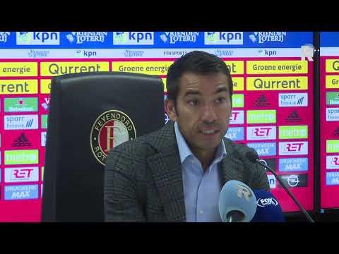 'Gio' over Feyenoord-Utrecht (1-0): 'Heel veel kansen gecreëerd'