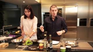 Mamma Mia!: How to Make Chef Matteo's Caesar Salad