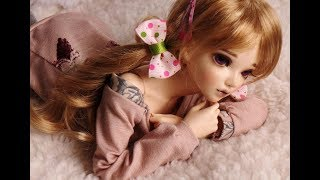 THE MOST BEAUTIFUL DOLLS ON THE GLOBE