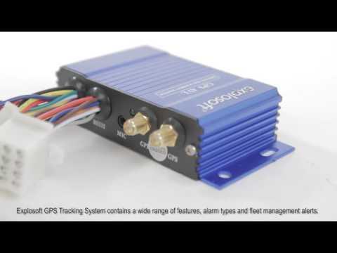 GPS Tracker & Software Provider