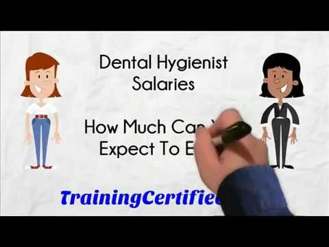Dental Hygienist Salary - How Much Do Dental Hygienists Make?