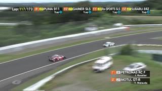 2014 AUTOBACS SUPER GT Round6