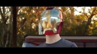 Железная Голова (Iron Head)