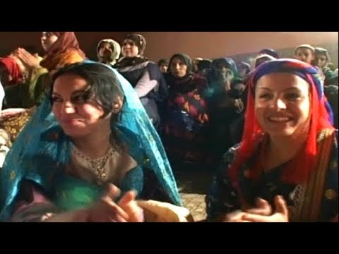 Tachelhit Tamazight, Souss, Maroc