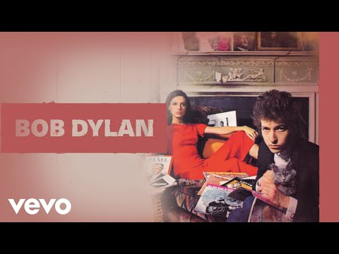 Bob Dylan - It's Alright, Ma (I'm Only Bleeding) (Audio)