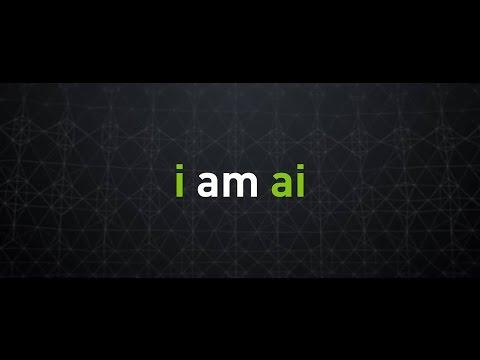 GTC Europe 2017: I Am AI