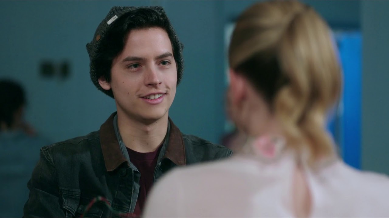 happy jughead jones scenes s1 1080p logoless youtube