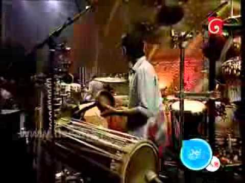 Ape Gam Gode - BnS Live at TV Derana DELL Studio 2014-02-26 Episode 03