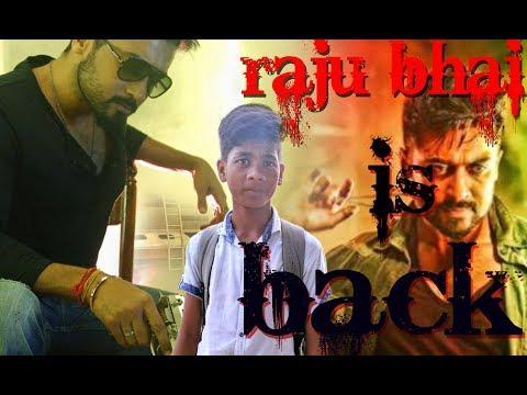 Khatarnak Khiladi 2 (Anjaan) 2018 Raju Bhai Back