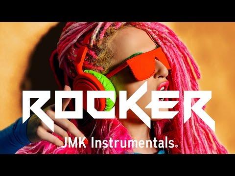 🔊 Rocker - Flo Rida x David Guetta x Kesha Type Pop Rock Guitar Beat Instrumental