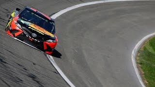 Auto Club 400 in Fontana: Behind the scenes I NASCAR I NBC Sports