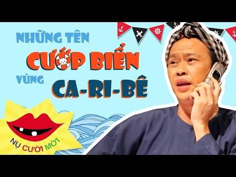 [Hài Tết 2017] Liveshow Hoài Linh 4 - Những Tên Cướp Biển Vùng Ca ri bê