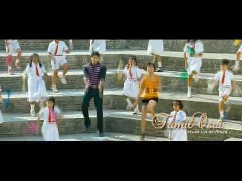 Thillalangadi - Ding Ding - HD Video Song TamilOsAI.nET