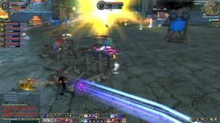 Reckless Guild vs. Dark|Kill Guild