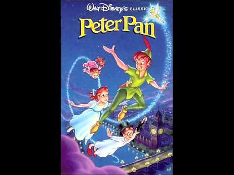 [Instrumental Theme] You Can Fly! [Peter Pan]