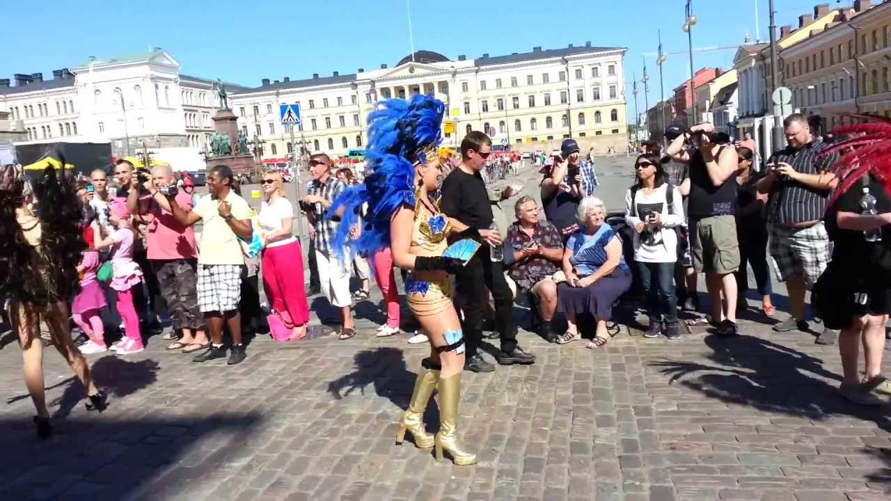 Events Helsinki