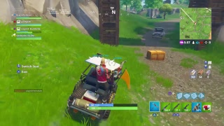 Fortnite worst player 50+wins/Azjonthebeast bad builder over 3000 games playecarry