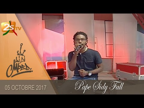 ARRU MBED EN LIVE AVEC KEUR GUI - AKHLOU BRICK - NIX - CAR RAPIDE MUSIC - PPS - 05 OCTOBRE 2017