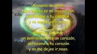 Gondwana - Armonia de Amor (+ Letra)