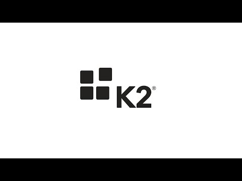 "K2 Tutorial: ""Hello, World"" SmartForm - Build"