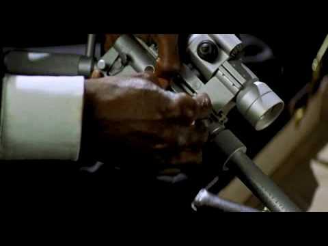 The Interpreter (2005) A Intérprete - Trailer