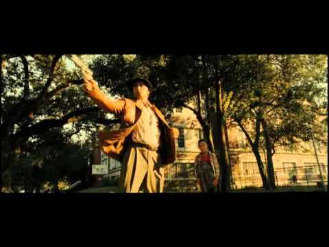 COLOMBIANA Trailer German deutsch (Kinostart 15. September 2011)