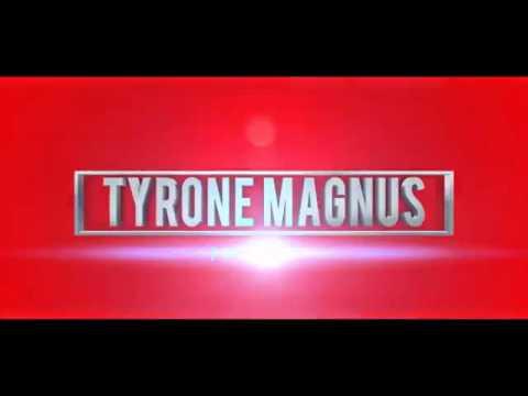 Tyrone Magnus Dragonball Z Abridged Cooler 2 REACTION FULL HD