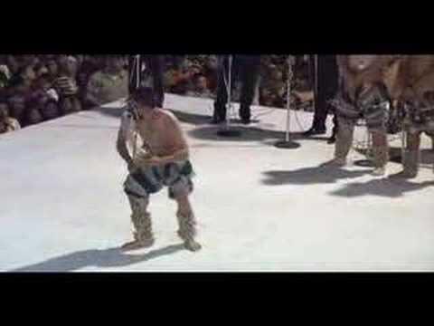 Yaqui: Danza del Venado en Sonora, Mexico - YouTube