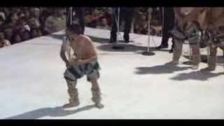 Yaqui: Danza del Venado en Sonora, Mexico