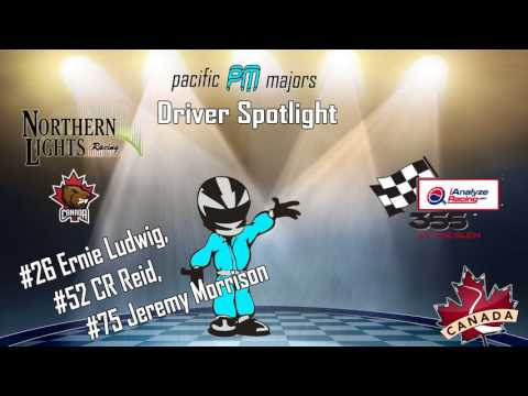 Drivers Spotlight / Northern Lights Racing