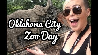 Let's Be Animals At The OKC Zoo