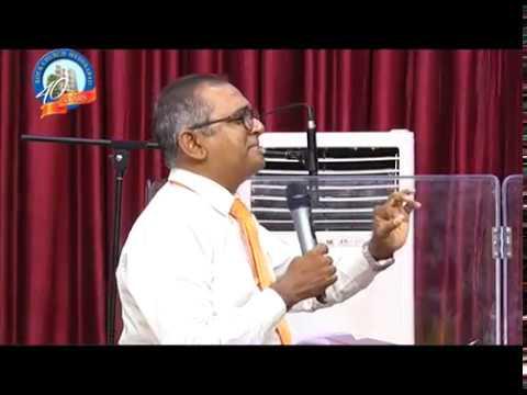 Bondage Broken In Sexual Sin Oholah Oholibah Story In Ezekiel  Duke Jeyaraj English Telugu