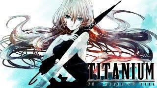 Baixar 【Megurine Luka】Titanium - Vocaloid Cover