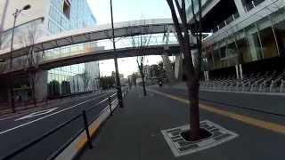 東京電気大学 北千住キャンパス 2014 IONX0011