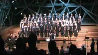 Hallelujah Chorus (Gospel Version) - Melbourne Singers of Gospel