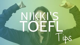 toefl reading tips and strategies how to read and answer questions in time