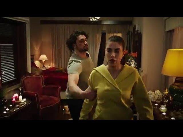 Fazilet Hanım ve Kızları 46  Bölüm Trailer en Español #1