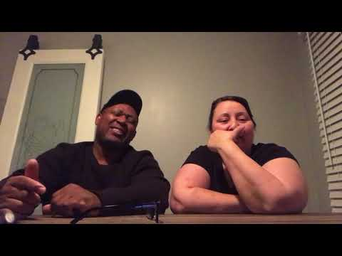 """Old Heads React to """"Rock out"""" lil reek"""