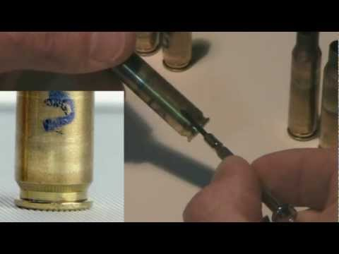 Road to Precision Part XXI - Cracked cases and reloading
