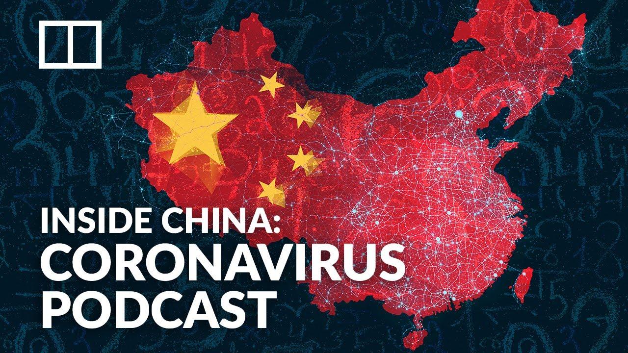 China's coronavirus crisis: the '5 demands' ; hacking online censorship; Hong Kong's trust issues