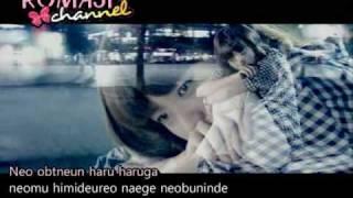 [Romaji SUBBED] JiSun - Crazy In Love [HQ]