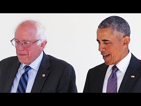 Establishment's PATHETIC Attack On Bernie Sanders